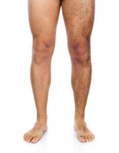 beine rasieren männer